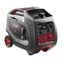 Бензогенератор Briggs&Stratton P 3000 Inverter