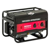 Бензогенератор Briggs&Stratton Sprint 2200A
