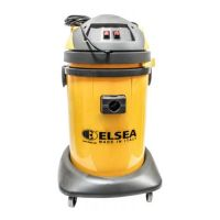Пылесос ELSEA EXEL WP220CW